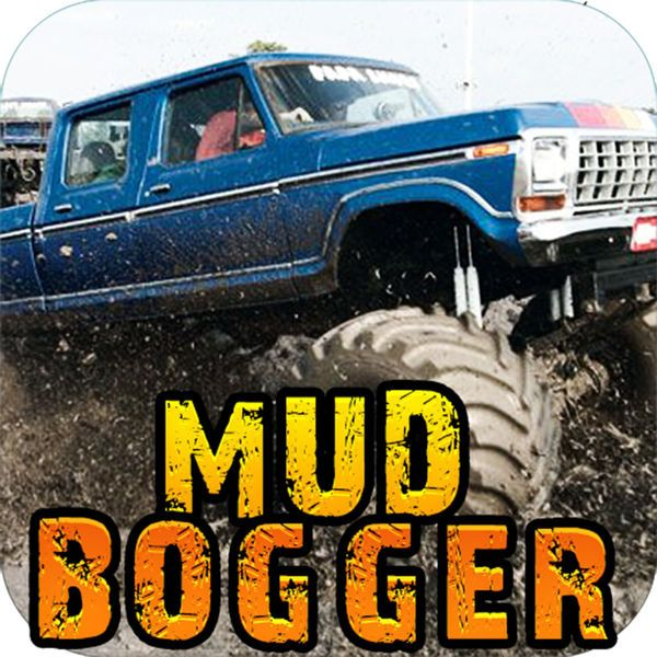 Download Mud Bogger ( 3D Monster Truck Driving & Racing Games ) for Mac Free #MacDownloads