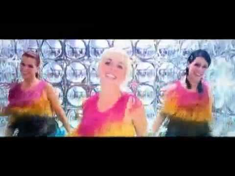 K3 - MamaSé! - Official Music Video