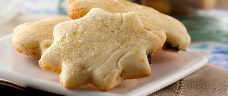 Galletitas de leche condensada | Las mejores recetas de Leche Condensada NESTLÉ encontralas en Viví Nestlé