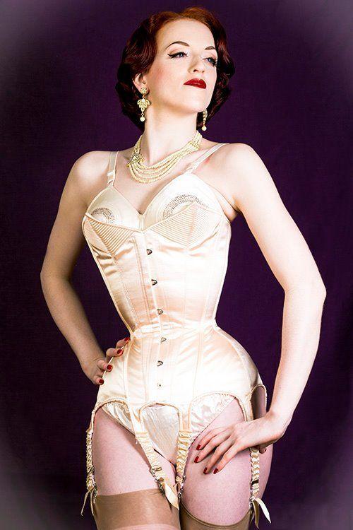 #lingerie | Sexy | Sexy corset, Corset, Overbust corset