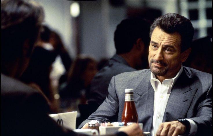 robert de niro in the movie heat | Heat - Robert De Niro Image 8 sur 24