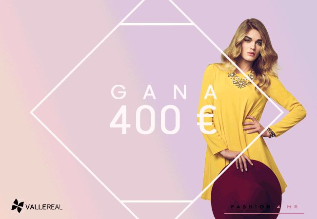 CONCURSO F4M Valle Real http://stylelovely.com/vallereal/2016/05/17/concurso-f4m-valle-real-gana-400-e-irte-compras-una-blogger/