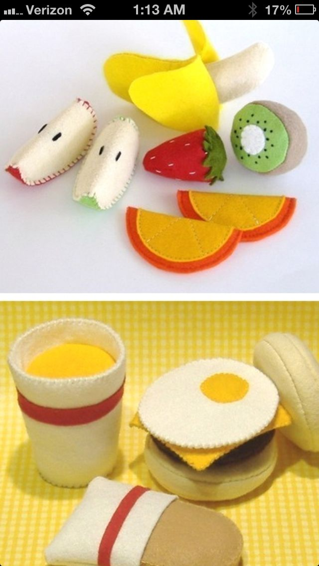 Play fruit!