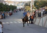 Carreras Cintas a Caballo I: Tradiciones y fiestas de Málaga