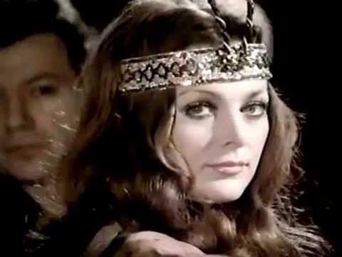 Motylem jestem, czyli romans 40-latka (1976) - Cały film - YouTube