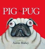 Miss Jenny's Classroom: Book Week 2015: Pig the Pug activities