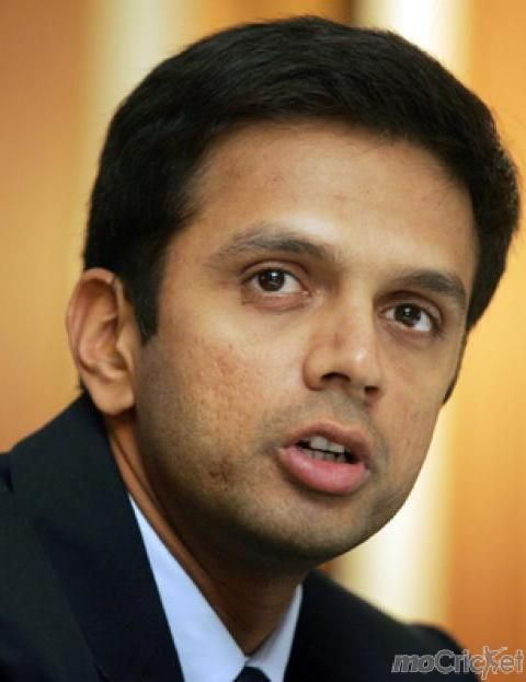 Rahul Dravid has been prolific with his bat on the field and his humility and charm off it. For stunning pictures click http://mocricket.com/
