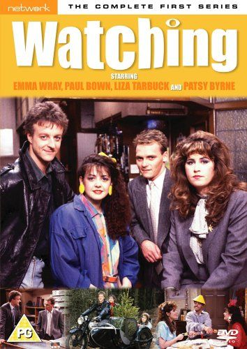 'Watching' comedy series