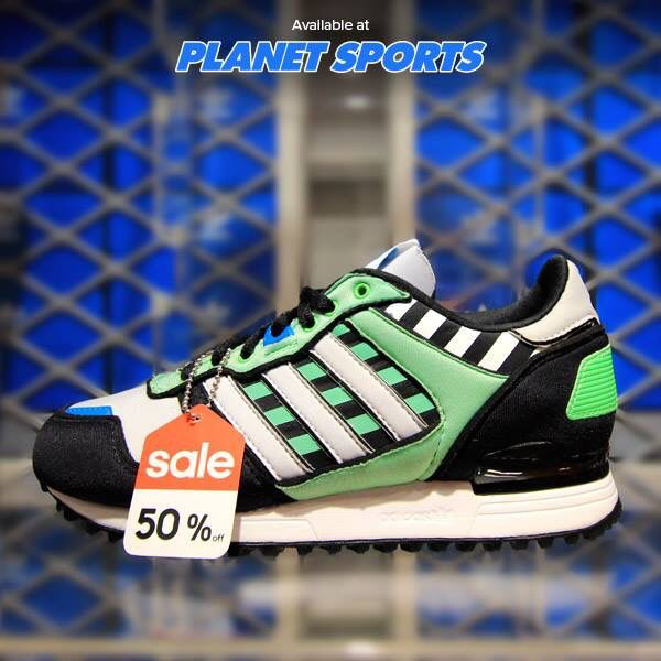 Adidas ZX at Planet Sports