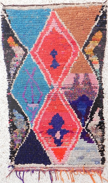 75 Best Images About BOUCHEROUITE RUGS On Pinterest