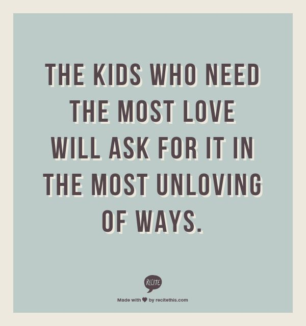 Inspirational Quotes About Loving Children New 62 Best Humourinspiration Images On Pinterest  Daycare Ideas