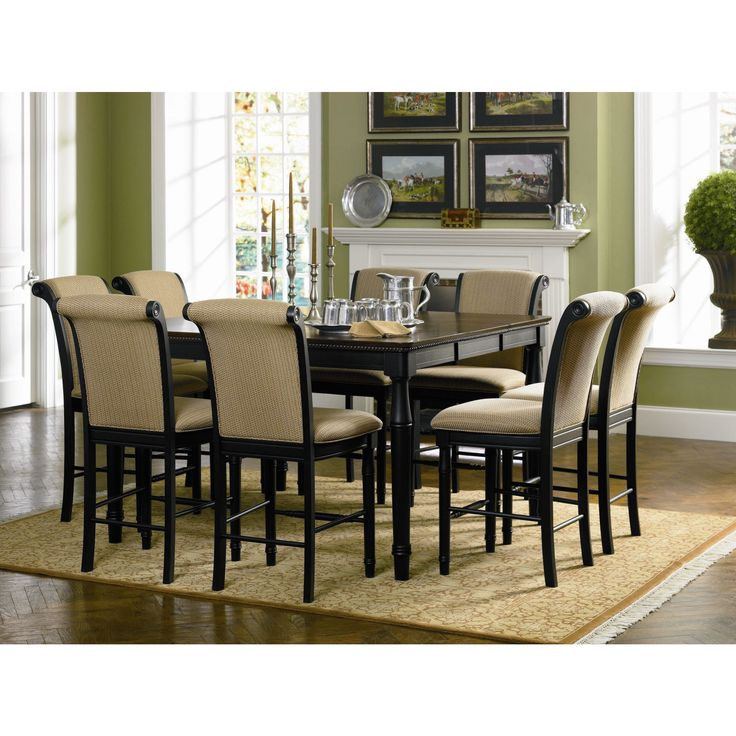 1000 ideas about counter height table on pinterest dining rooms dining room tables and coaster furniture attractive high dining