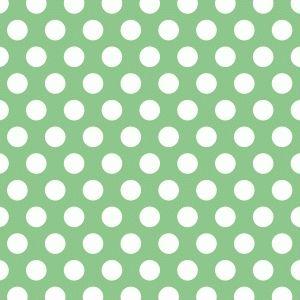 Silhouette Design Store - View Design #74738: polka dot alphabet - printable