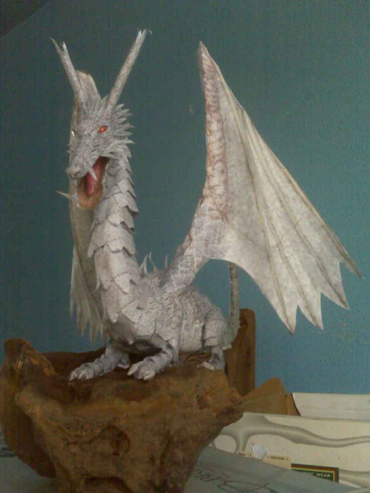 Dragón cuentos de Terramar