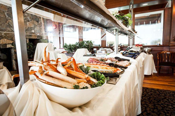Sunday brunch at Longwood.   www.longwoodbrewpub.com
