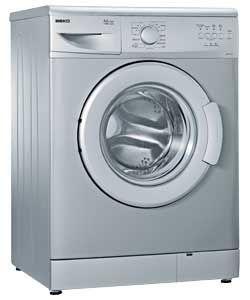 Beko WM5100 Silver Washing Machine http://www.comparestoreprices.co.uk/washing-machines/beko-wm5100-silver.asp