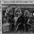 Racial cleansings at one time was the norm in America. The cleansings happened so often that many people expected it was just a way of life. However, in 1912, an incident in Forsyth County, Ga.Racial cleansings at one time was the norm in America. The cleansings happened so often that many people expected it was just a way of life. However, in 1912, an incident in Forsyth County, Ga. is remembered as the largest case of Black expulsion ever recorded. In September of that year, two white…