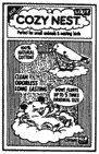 Cozy Nest Cotton Pads Cotton Pads * Click image to review more details.