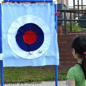 12 Coolest Kid Carnival Games | More compare at Wrhel.com - #Wrhel