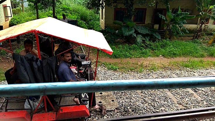 Travelling Kukke Subramanya Temple By Train   Beautiful Nature  Must Watch    Part 5 https://youtu.be/ZW9QI-0gnMs