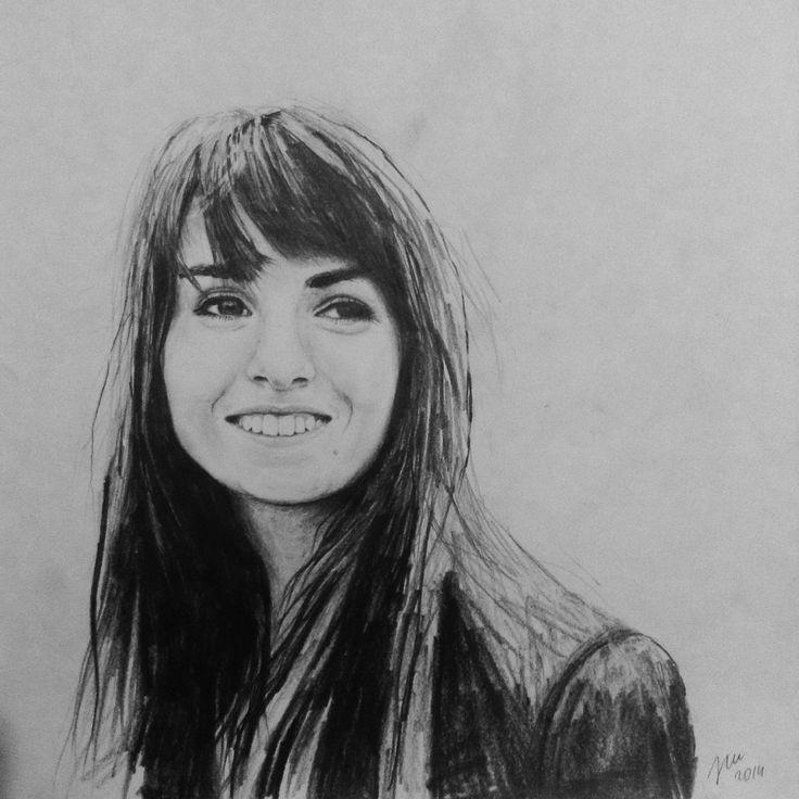 Portrait 1 Polish Penélope Cruz  #draw #drawing #paint #painting #art #girl #portrait #Gabi #sketch #portret #polishgirl #pencil #instadraw #pencildrawing #pencilsketch #paintingdrawing #DeviantArt
