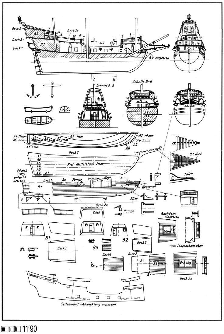 old ship illustration  Google 検索
