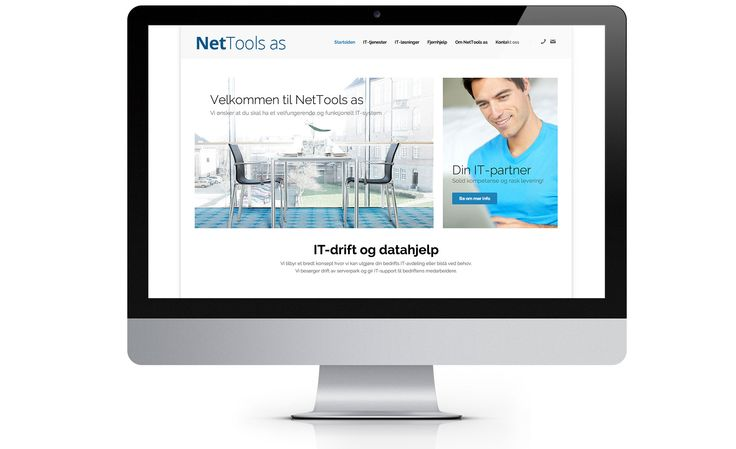 Nettools AS