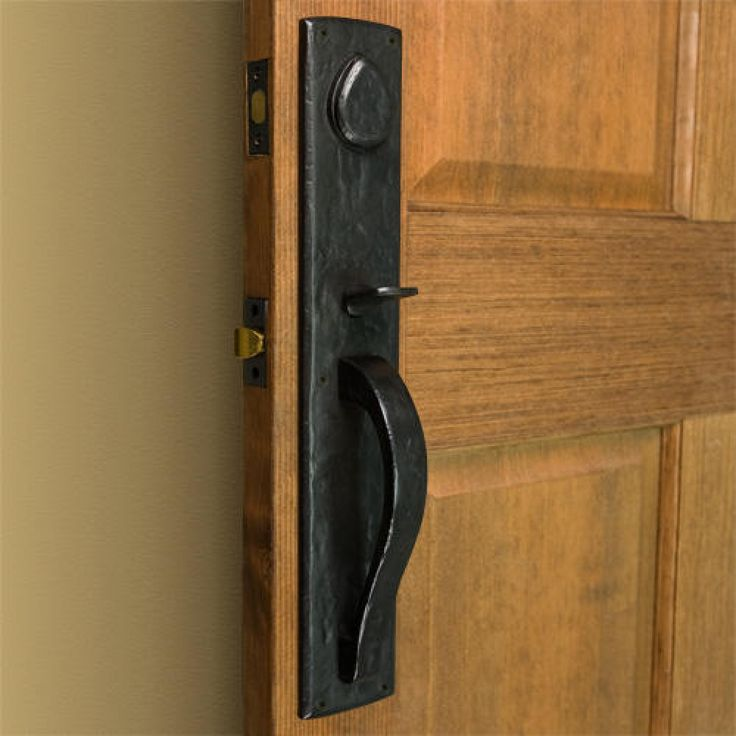 7 Best Doorknobs Images On Pinterest Lever Door Handles
