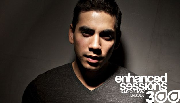 Enhanced Sessions 300 - Mix 3/24 with Noah Neiman