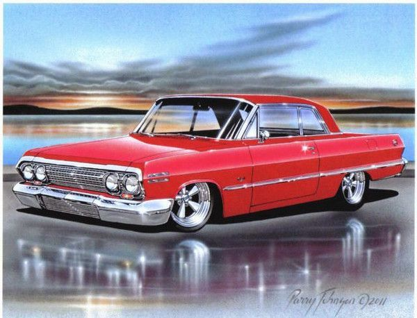 Best Hot Rod Art Images On Pinterest Hot Rods Cartoons And Car