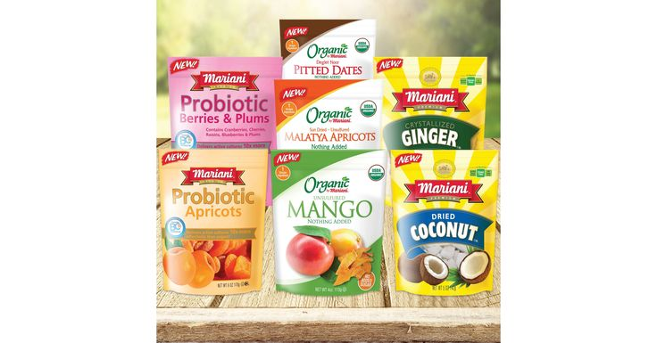 Mariani Packing Company Introduces New Retail Products to Feed America's Changing Eating Habits and Palates http://www.prnewswire.com/news-releases/mariani-packing-company-introduces-new-retail-products-to-feed-americas-changing-eating-habits-and-palates-300490471.html?utm_campaign=crowdfire&utm_content=crowdfire&utm_medium=social&utm_source=pinterest