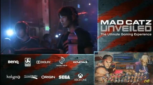 ウメハラ vs Xian 10本先取 スパ4AE2012 【MadCatz Unveiled at PAXPrime2013】 2013.8.30 ‐ ニコニコ動画(原宿)  (via http://www.nicovideo.jp/watch/sm21711956 )
