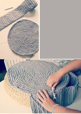 The Crochet Underground: Crochet