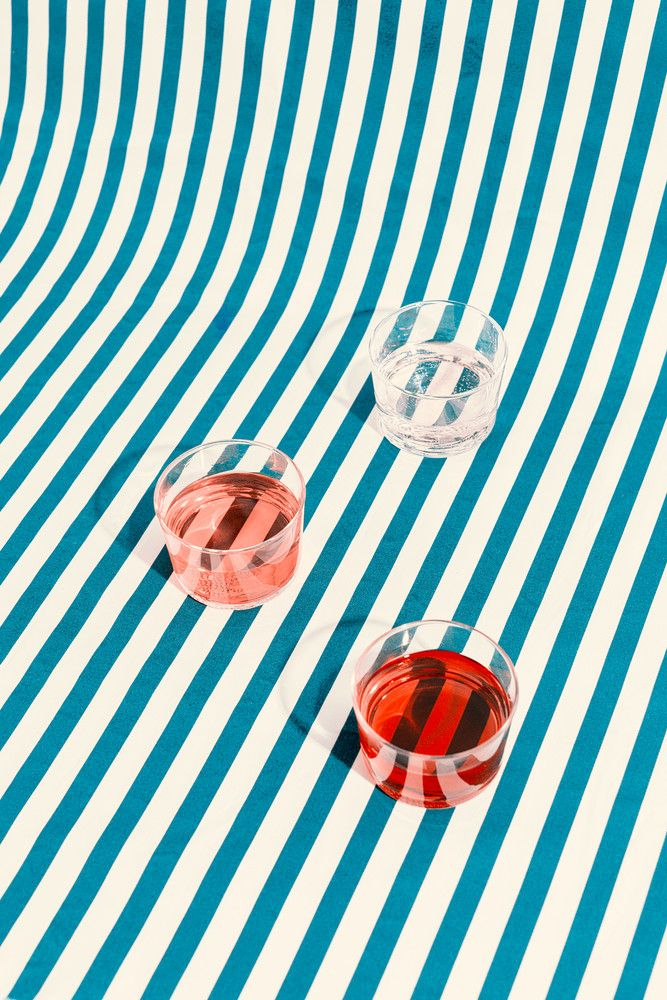 Your Guide To The Best Summer Wines | Image via Domino