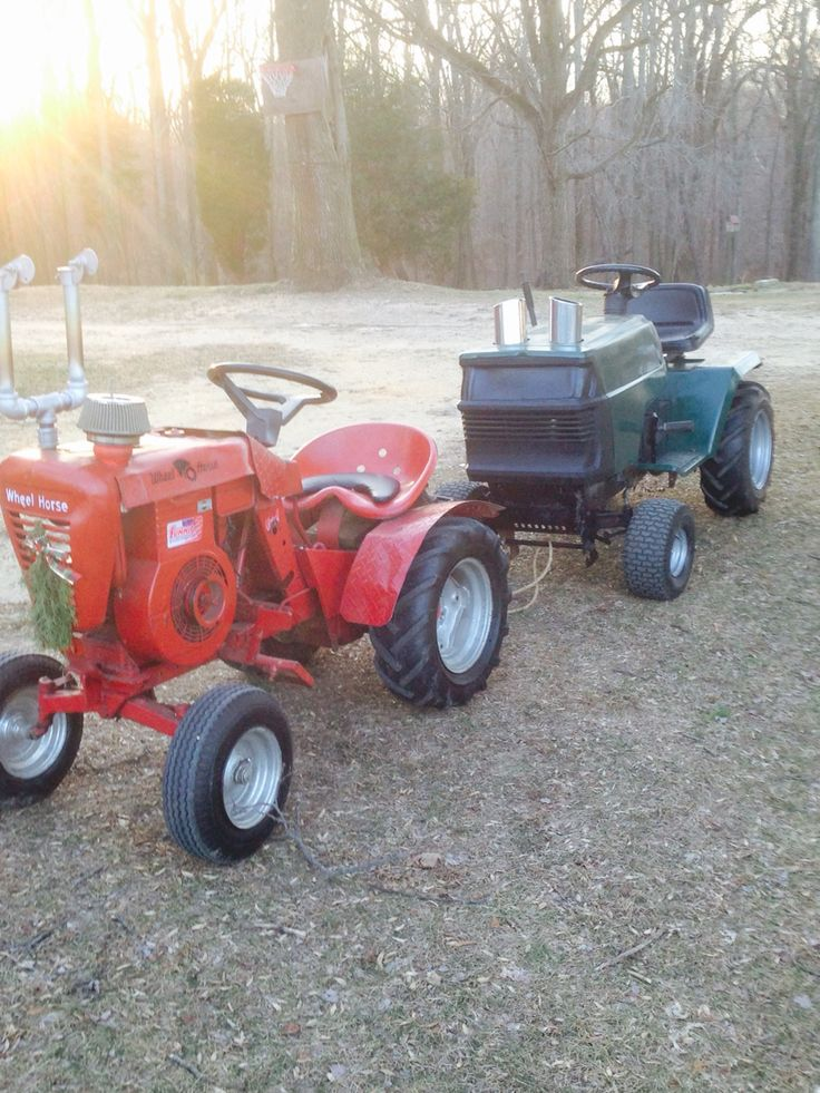 Lawn Tractor Wheel Puller : Best modified farm tractors pulling images
