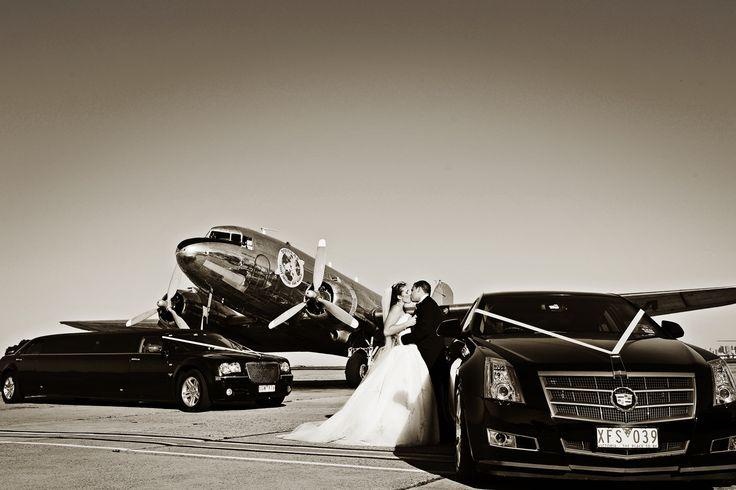 Enrik Limousines - Essendon Airport - Photography by Alex Pavlou Photography www.enriklimousines.com.au