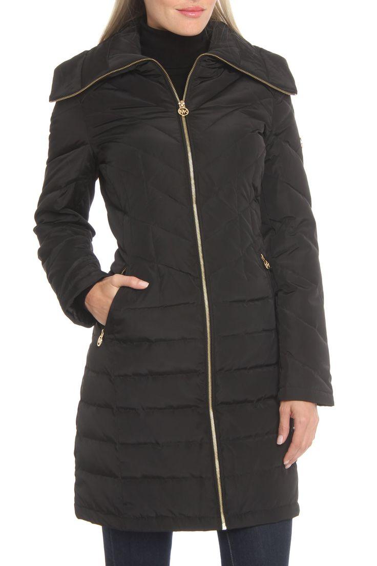 1000  ideas about Long Down Coat on Pinterest   Down coat Long
