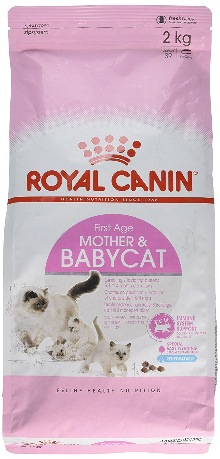 Royal Canin Baby Cat 34 Dry Mix 2 Kg Continue To The Product At The Image Link This Is An Affiliate Link Pets Baby Cats Royal Canin Cat Food