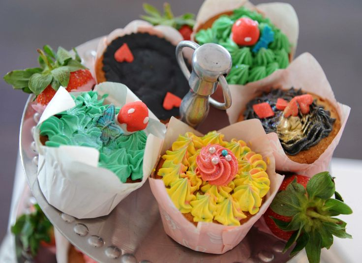 Creations from Executive Chef Dewald Hurter - Flair Catering