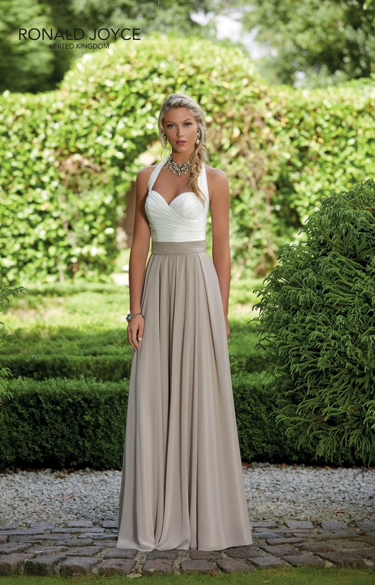 104 best bridesmaids images on pinterest bridesmaids dress ronald joyce bridesmaid dress collection 29206 ombrellifo Images