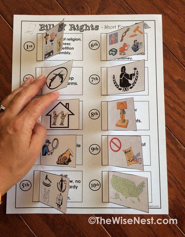 7 best Teaching Ideas images on Pinterest History education, Bill