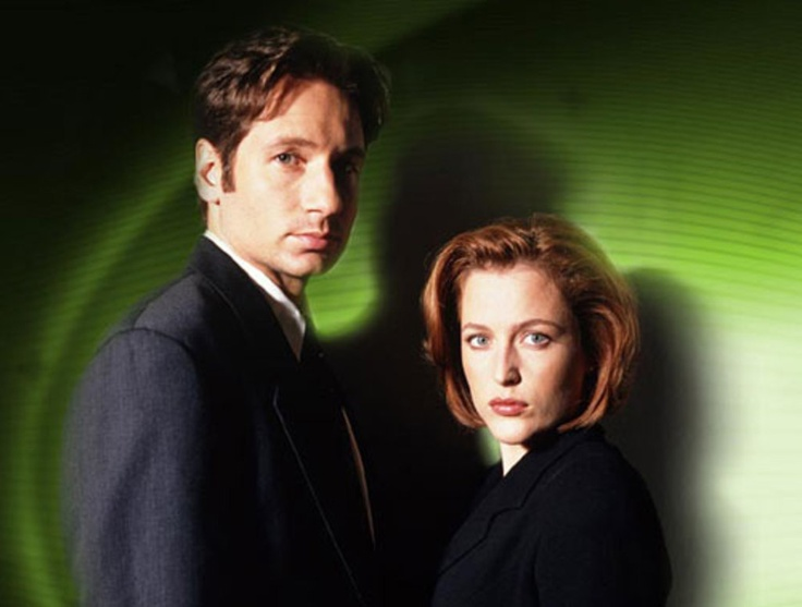 The X-Files is my all time favorite show. I was, to put it kindly, obsessed with it back in the day. My spec scripts were mostly X-Files episodes. If you think the romance in my books is too subtle and subtextual, blame The X-Files