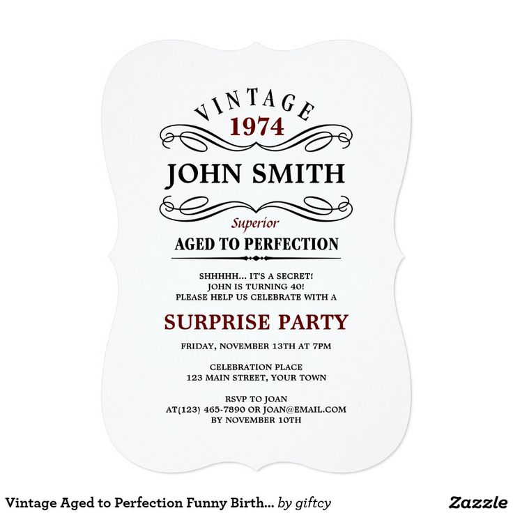 10 best 60th Party Invite Ideas images on Pinterest | Invitations ...