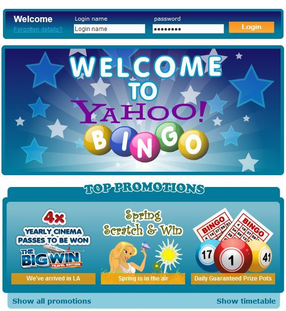 17+ Best Images About Bingo Sign Up Bonuses On Pinterest