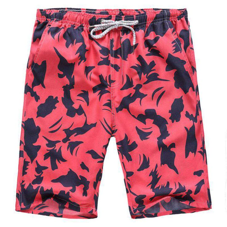 Beach Shorts Plus Size Mens Brand Surf Sport Hot 2016 Sale Boardshorts Men Board Short Quick Dry Bermuda