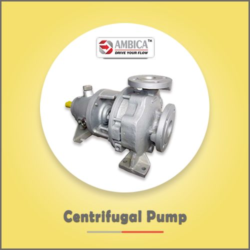 #AmbicaMachineTools is a topmost name in manufacturing #CentrifugalPump at Ahmedabad, India. They achieve customer satisfaction by supplying and exporting Centrifugal pumps made from best quality materials. http://www.ambicamachinetools.com/centrifugal-pump-manufacturer.htm
