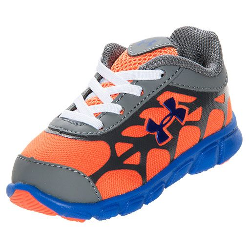 Boys' Toddler Under Armour Spine Vice Running Shoes