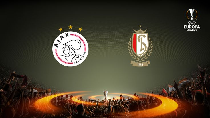 Ajax vs Standard Liege - Highlights and Full Game Competition: UEFA Europa League Date: 29th September 2016 Stadium: Amsterdam Arena, Amsterdam