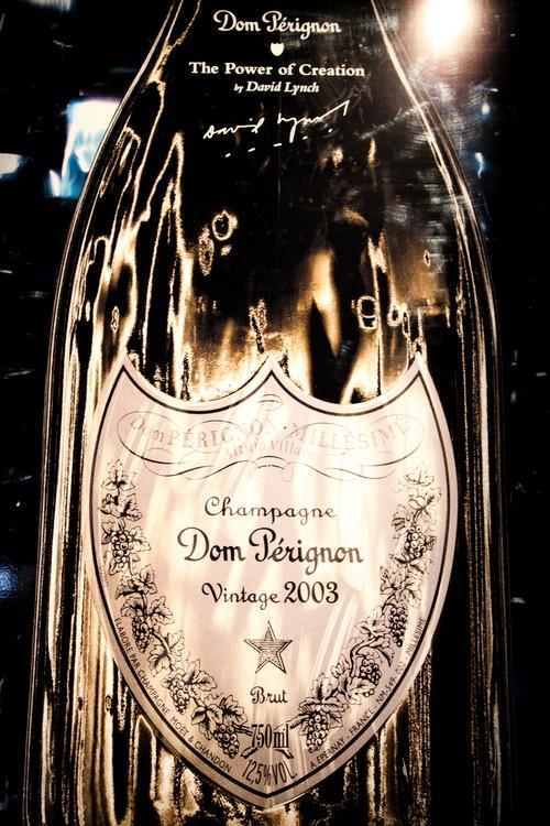 David Lynch & Dom Pérignon Collaboration Watch 'David Lynch's Champagne Dreams' by Filmmaker Luke Gilford