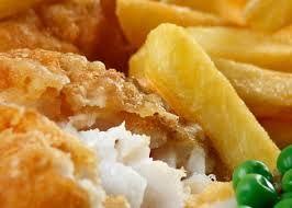 Fish - Chips